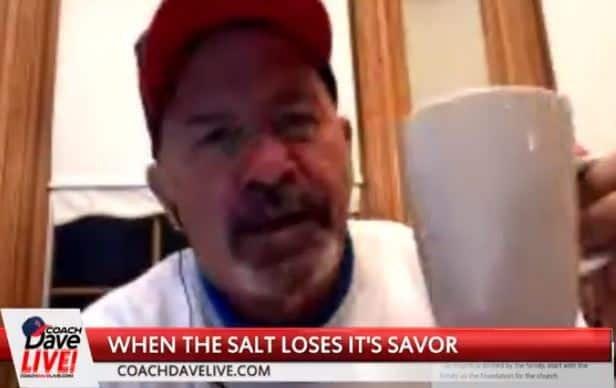 Got Salt?
