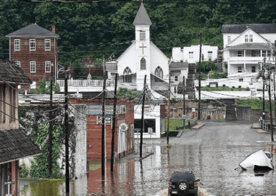 West Virginia Flood Victims Need Our Help!