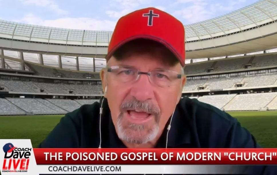 Poisonous Gospel