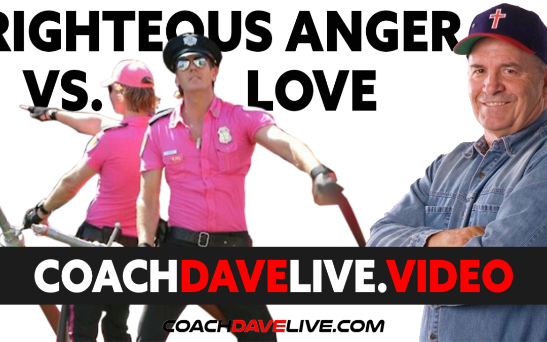 """Coach Dave LIVE 