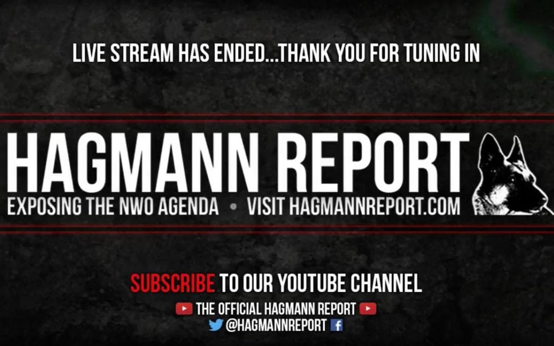 Coach Dave on the Hagmann Report