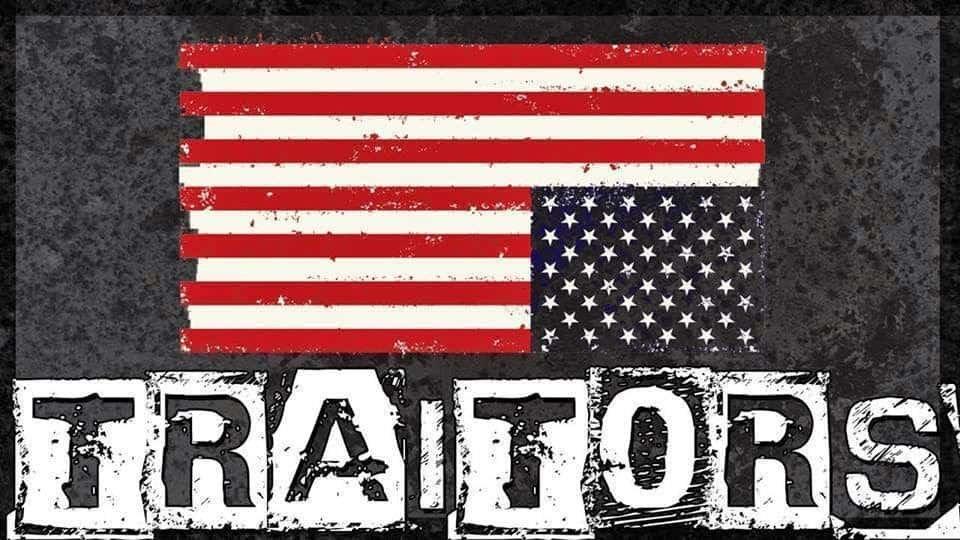 American Traitors